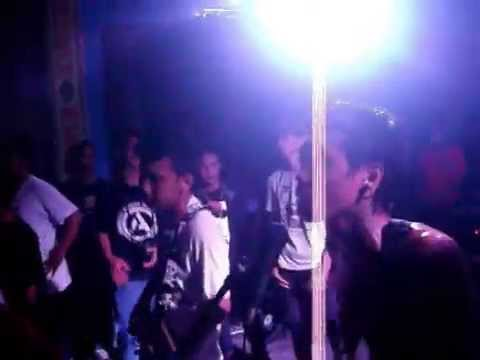 A.T.B ~WE ARE SUKU PUNK~  ( LIVE KETAPANG )