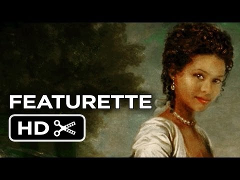 Belle Featurette - The Cast (2014) - Matthew Goode Movie HD