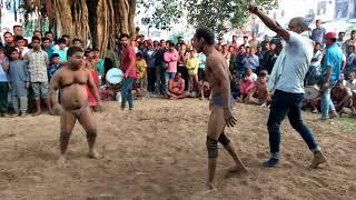 Chotta Sultan_saharanpur,amazing dangal 2017 (part 2)