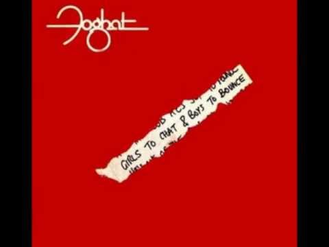 Foghat - Sing About Love