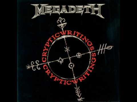Megadeth - Bullprick