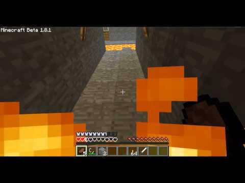 Minecraft - Herobrine's Lost Temple