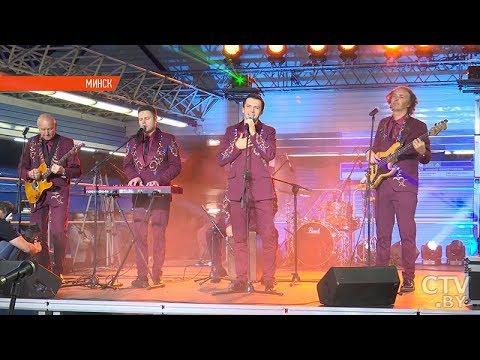 Ночной концерт в метро в рамках фестиваля Башмета в Минске