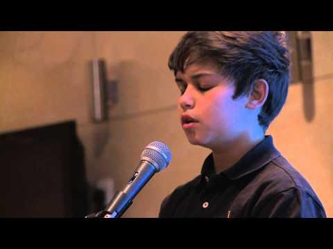Surah Rahman - Harris video