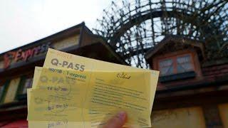 [Indiway] Review of Everland Qpass - T express (Q-pass)