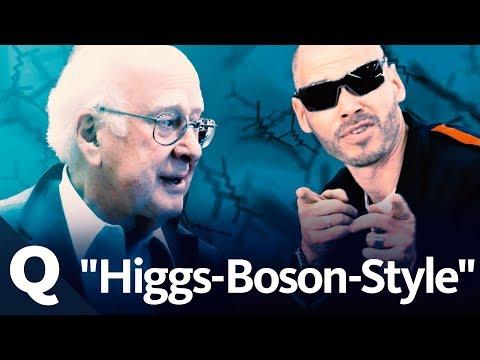 Higgs-Boson-Song: Tony Mono feiert das Teilchen, das alles zusammenhält | Quarks