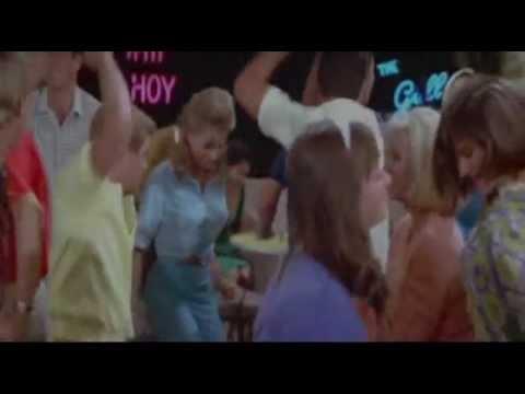 Ola & The Janglers - Let's Dance