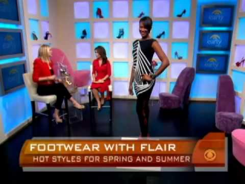 High-Heels For Spring and Summer