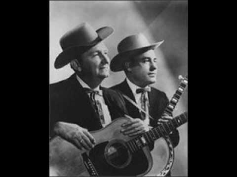 Flatt and Scruggs - Wildwood Flower