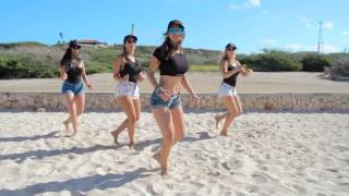 Luis Fonsi-DESPACITO Ft Daddy Yanke Zumba With Andrea Choreo