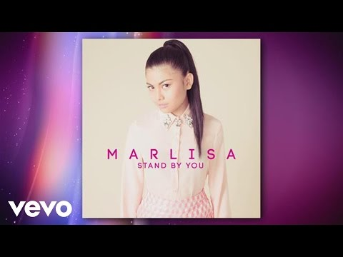 Marlisa - Stand By You (Audio)