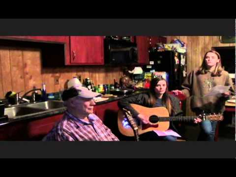 The Pressley Girls - Beautiful Star Of Bethlehem video