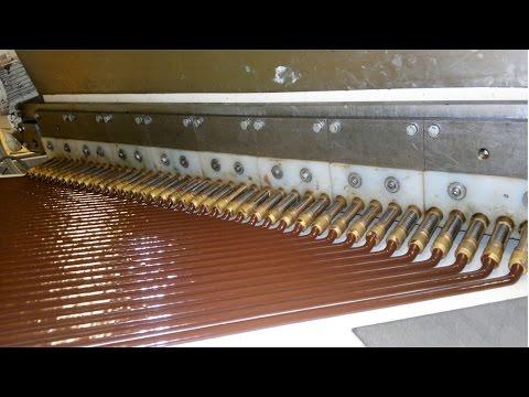 Como Montar e Operar uma Pequena Fábrica de Chocolates - Como Preparar o Chocolate