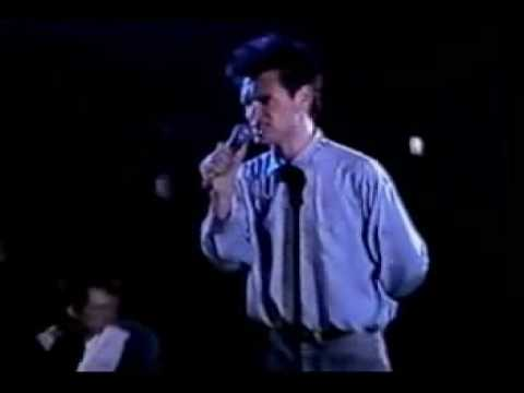 The Smiths - Hacienda, Manchester - 07 06 83 - Part 2