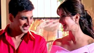 Ishq main koi Zorr nahi Zaalim | Namastey London Hindi Movie | Bollywood Scene