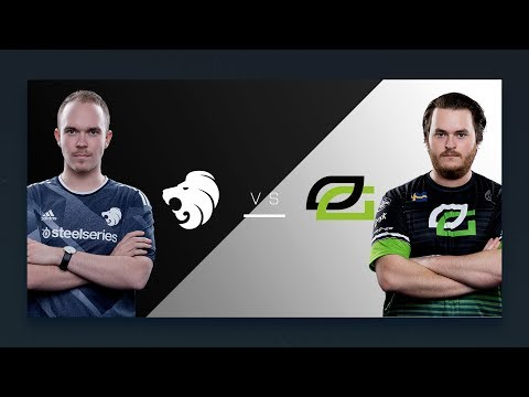 CS:GO - North vs. OpTic [Overpass] - Group B Round 4 - ESL Pro League Season 6 Finals