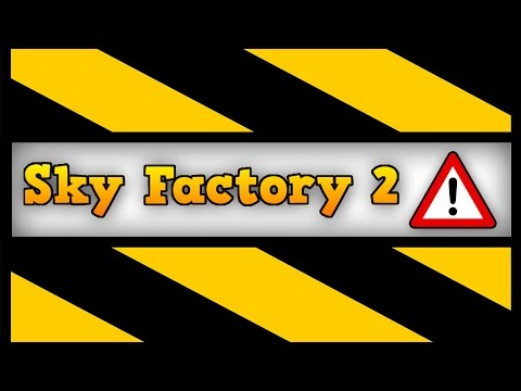 Sky Factory 2.5 EP 8 - Ask ME Edition