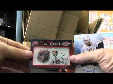 2011/12 PRIME Hockey 8 Box Case GROUP BREAK TWO