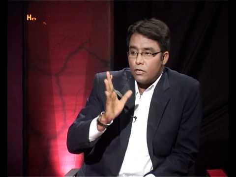 Hot Seat AAJ News Sharmila Farooqi part 02