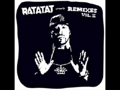 Memphis Bleek - Alright (Ratatat - Remix)