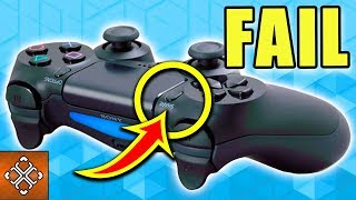 PlayStation Fails And Secrets Sony Doesn't Want EXPOSED