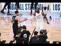 Mic'd Up!  LeBron James' Best Wired Moments From the 2018 NBA All Star Game! MP3