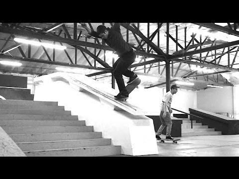 ZACH DOELLING - HOUSE OF HAMMERS