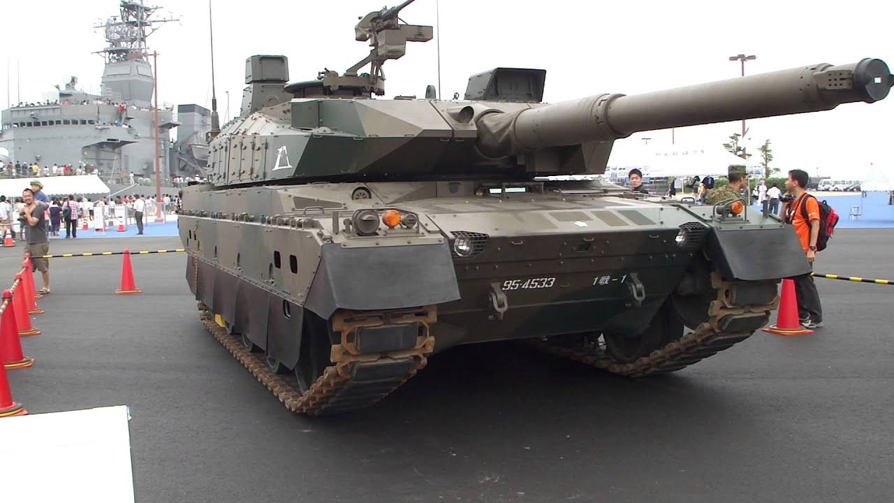 10式戦車の画像 p1_33