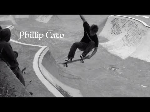LOWCARD: Phillip Cato Shinner City Part