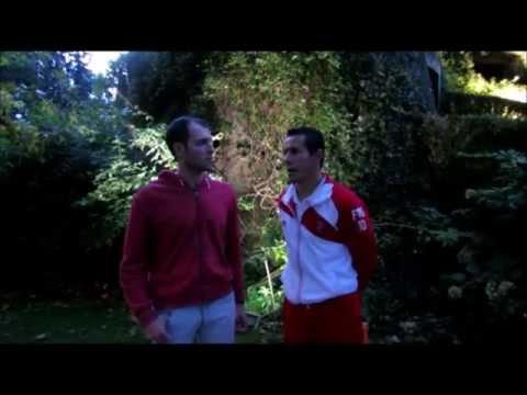 Intervista a Rodrigo Taddei