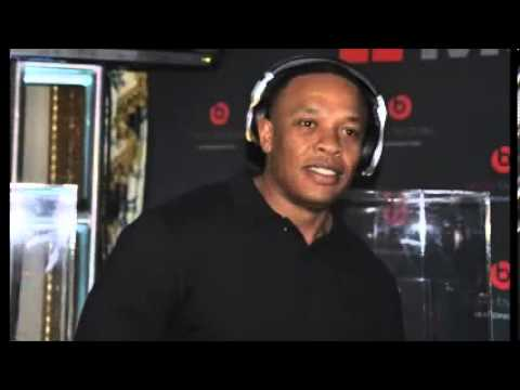 Dr. Dre Talks Eminem's Next Album and Detox.