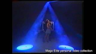 Prince Szekely, great illusions & videoart - Mago Elite video collection