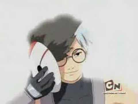 Naruto Opening Cartoon Network video
