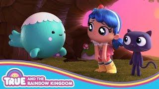 Sky Blubbs and Sea Blubbs Compilation | True and the Rainbow Kingdom - Season 2