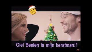 De week van Sensi #3 ♥ de eerste beelden van mijn kerst nummer & Giel beelen is mijn Kerstman!