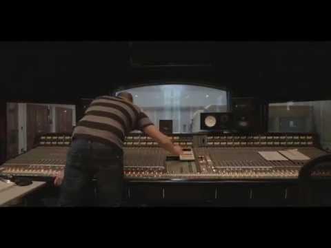 Chad Brownlee - Studio Blog 1