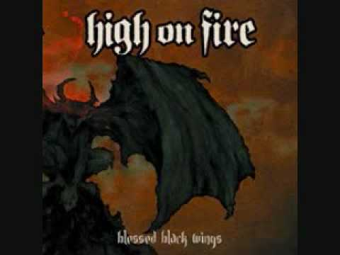 High On Fire - To Cross The Bridge