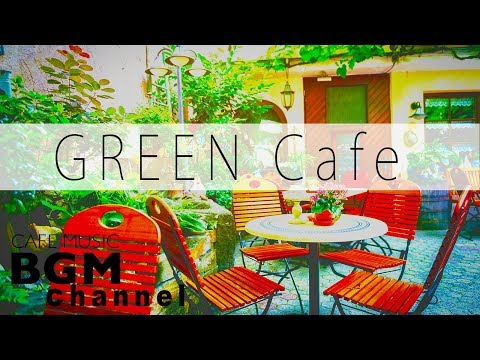 Happy Cafe Music - Jazz & Bossa Nova Music - Instrumental Music For Study, Work, Relax