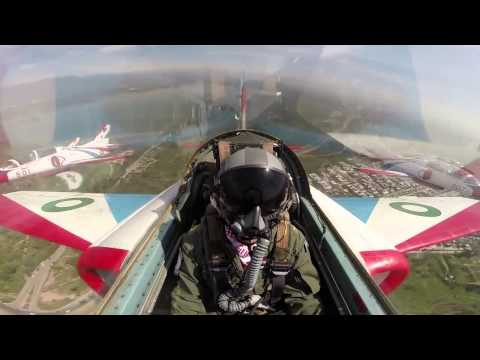 PAF-Pakistan Air Force Aerobatics team SHERDILS thumbnail