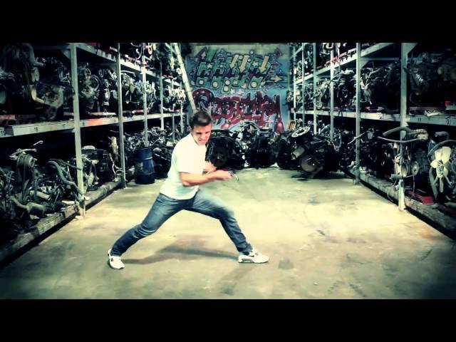 Matt Emig: What Inspires You? Hyper Pro Training