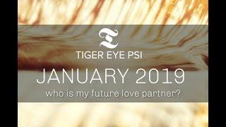 SAGITTARIUS - January 2019 | FUTURE LOVE PARTNER