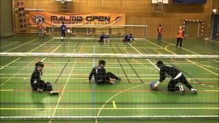 Malmo Open 2016: Cambridge Dons (GBR) vs Pirsos Thessaloniki (GRE)