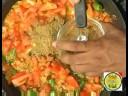 2 Kadai Bhendi   By Chef Sanjay Thumma