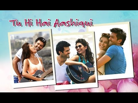 Tu Hi Hai Aashiqui Song ft.Harman Baweja Ayesha Khanna - Dishkiyaoon...