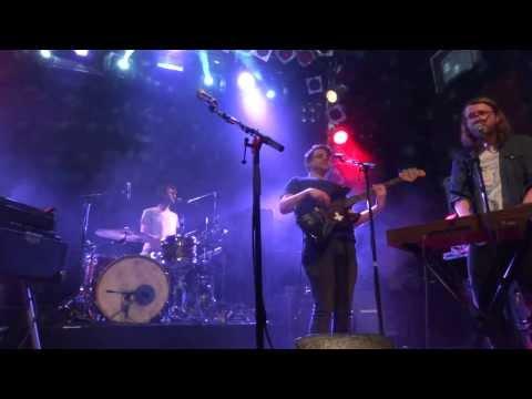 Die Höchste Eisenbahn - Egal Wohin - Live  Knust, Hamburg - 01 2014 video