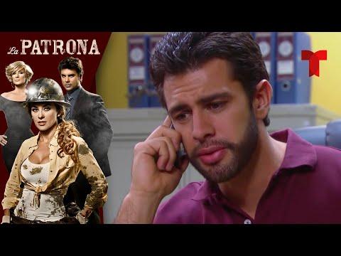 La Patrona / Cap ítulo 20 (1/5) / Telemundo