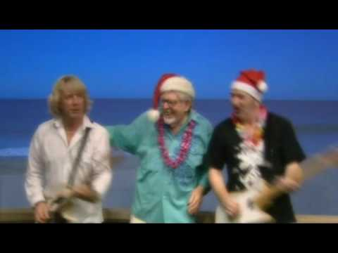 Rolf Harris&Rick Parfitt - Christmas In The Sun