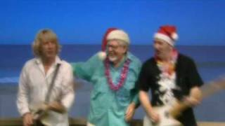 Watch Rolf Harris Christmas In The Sun video