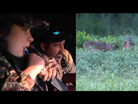 Family Matters | Disabled Hunter