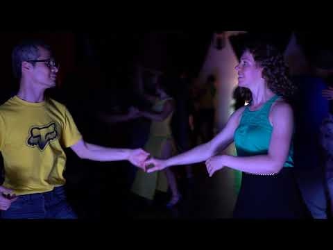 CZC18 Preparty Social dances TBT v3 ~ Zouk Soul
